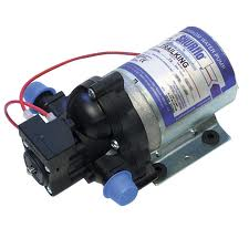 Shurflo pump
